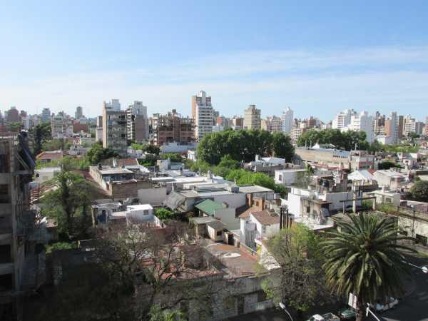 Rosario-From-Apartment
