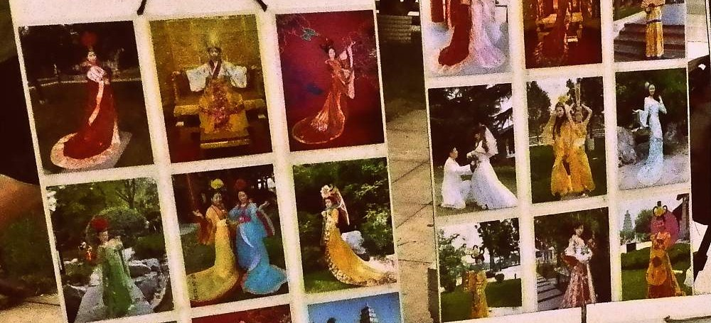 The Disenchanting World of Chinese Costume Photography post image