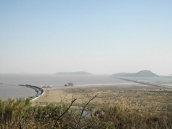 Yangshan Deep Water Port