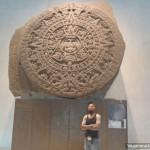 Aztec Calendar