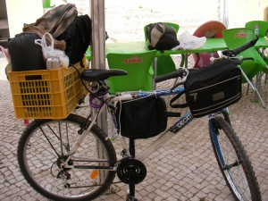 bicycle-travel