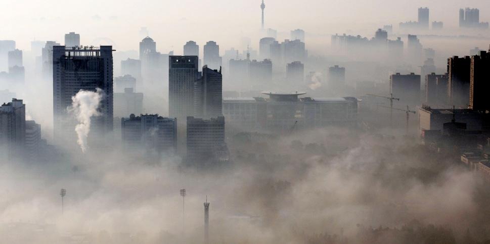 13 Insane Ways to Fix China's Air post image