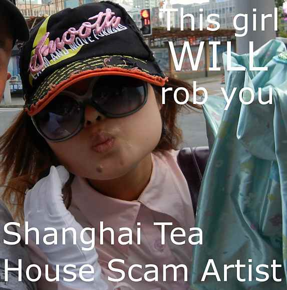 The China Tea House Scam post image