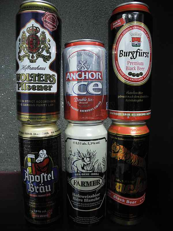 chinese beers 2
