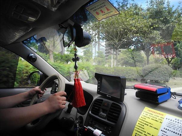 dashboard car camera