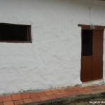 Door Window Colombian Home