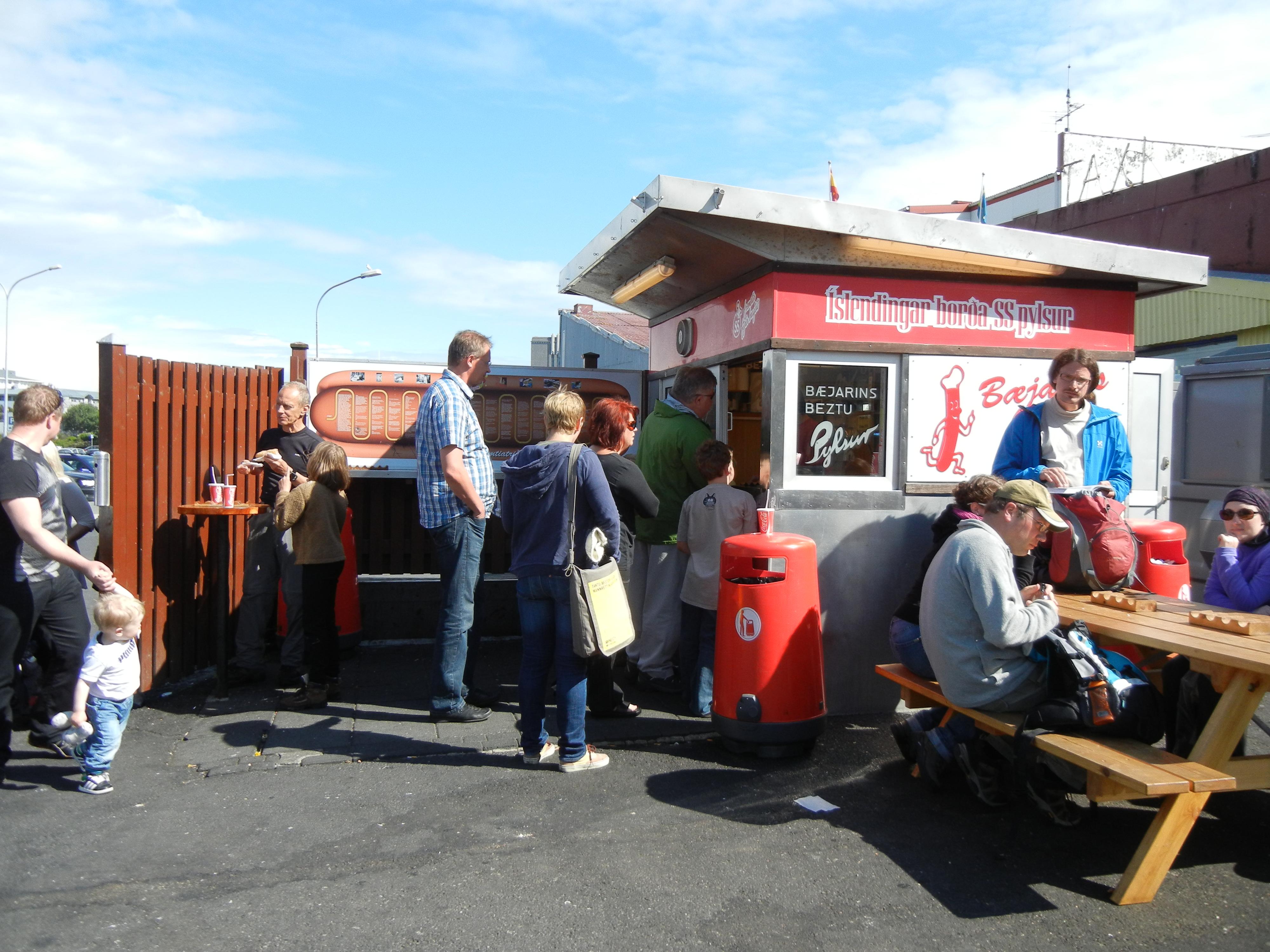 Hot Dog Reykjavik Forbes
