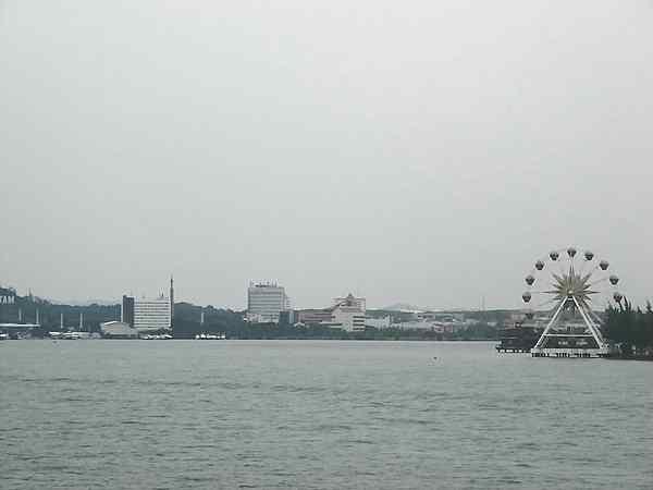 ferry Batam
