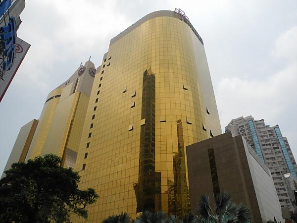 golden-sheraton-china