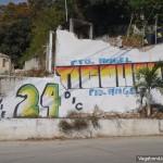 Graffiti Mexico