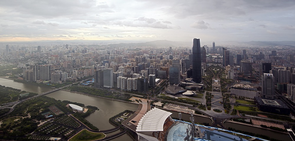 Travel: A Closer Look at Guangzhou post image