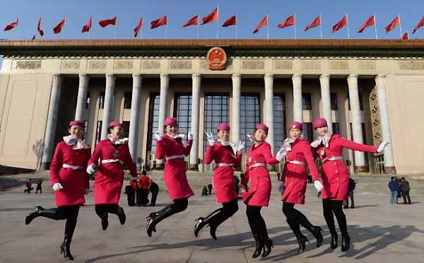 China's New Leaders Rise to Power as Beijing is Locked Down post image