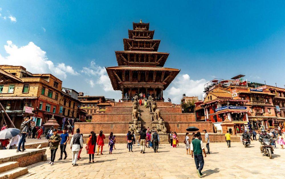 Nepal cultural tours
