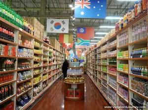 international-foods-china