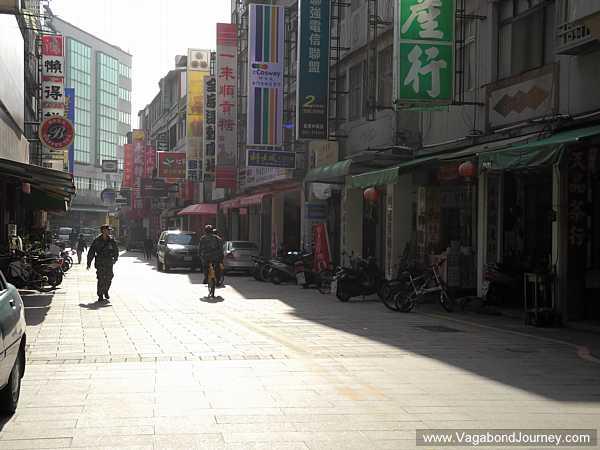 Jincheng, Kinmen