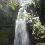 Juan Curi Waterfalls