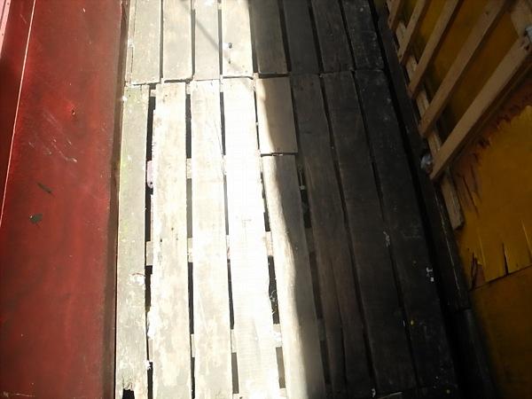 kampung house floor