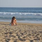 Nude Beach Mexico