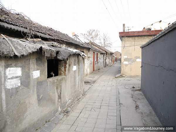 old-neighborhood-china