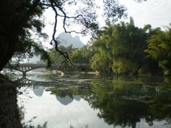 Xingping Li River