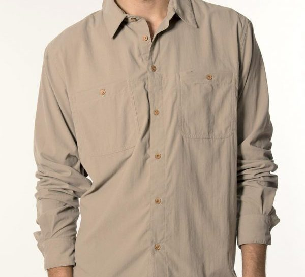 pickpocket proof shirt