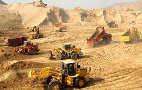 removing mountains lanzhou