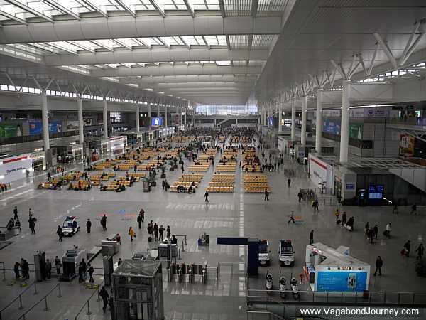 shanghai-hongqiao-station