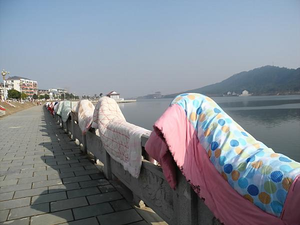 solar-disinfecting-china-blankets