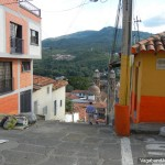 Colombia Street