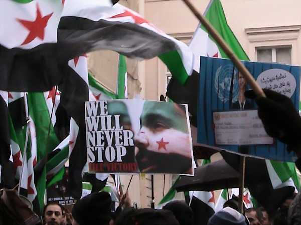 syria-demonstration