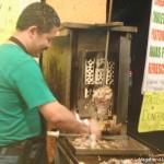 Tacos Arabes Mexico