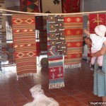 Tapestries Teotitlan del Valle