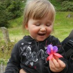 Toddler Flower