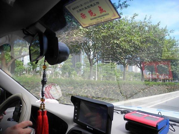 video camera security car in china