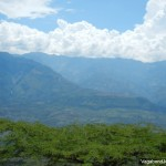 View Countryside Barichara