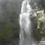 Waterfall Santander