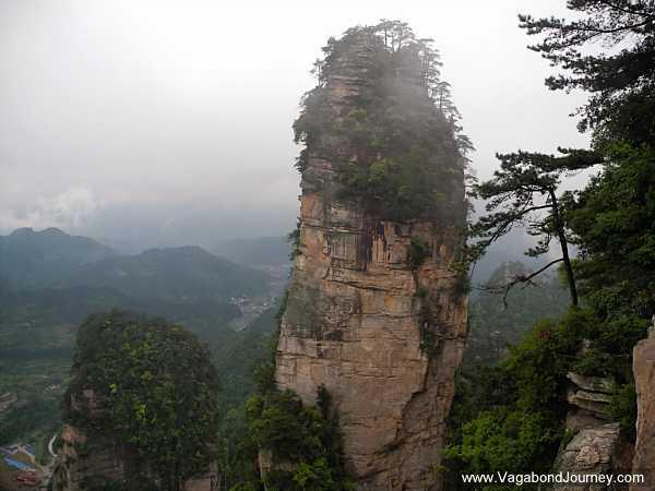 wulingyuan-scenry
