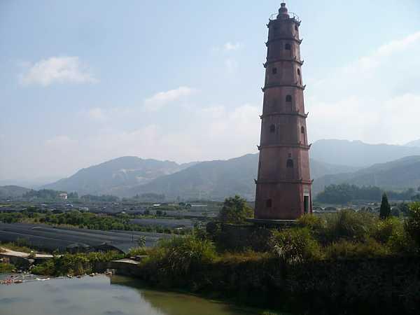 xiamen-tower