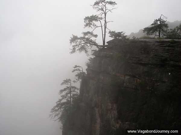 zhangjiajie-landscape